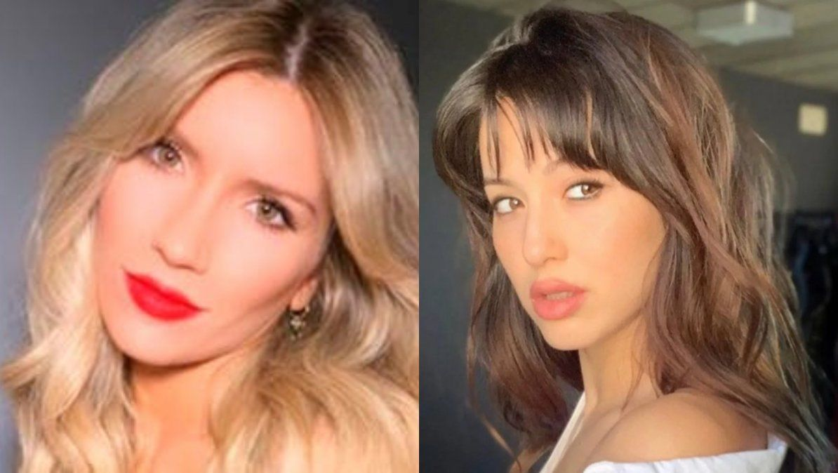 Laurita Fernández y Flor Vigna convocadas para La Academia