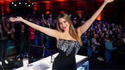 Sofía Vergara: Su presentación preferida en Americas Got Talent