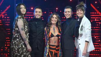 Te contamos quién fue el último eliminado de La Voz Argentina