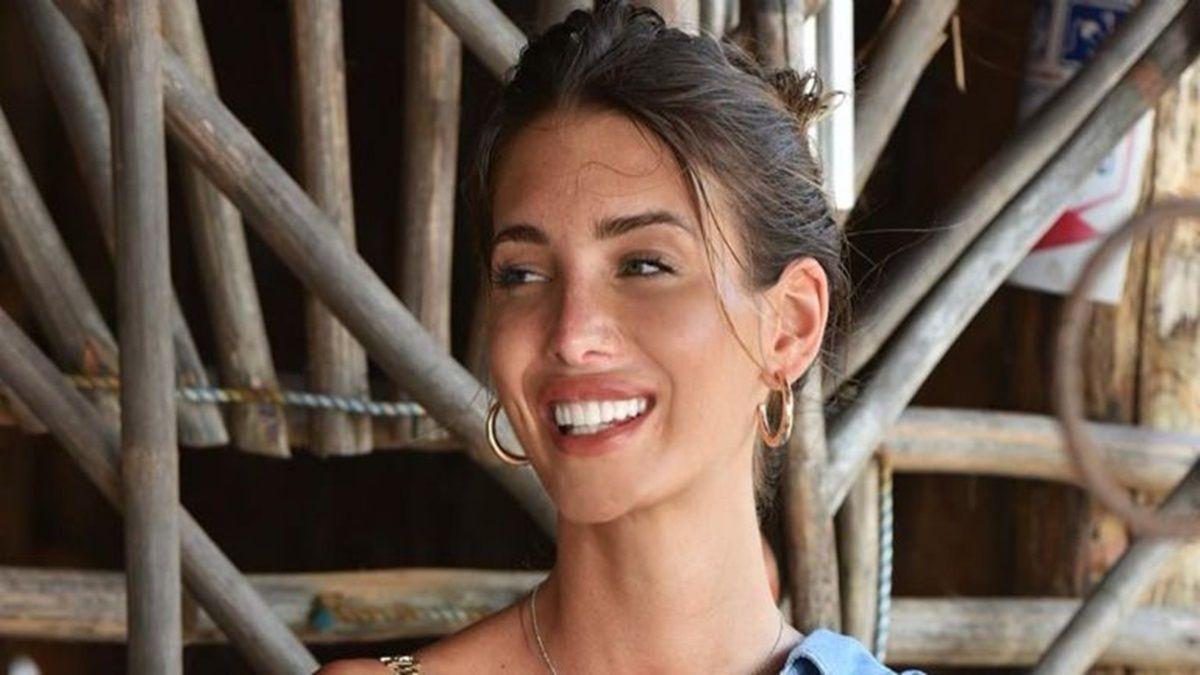 ¿Ahora enfermera? Marta López Álamo le hace las curas médicas a su novio
