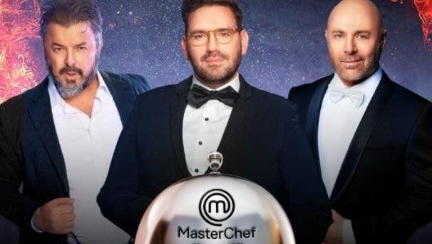 El misterio de las cucarachas del jurado de MasterChef