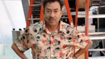 Aníbal Pachano tiró la toalla en Corte y Confección Famosos