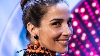 Juana Viale, actriz y conductora de los ciclos de su abuela, Mirtha Legrand
