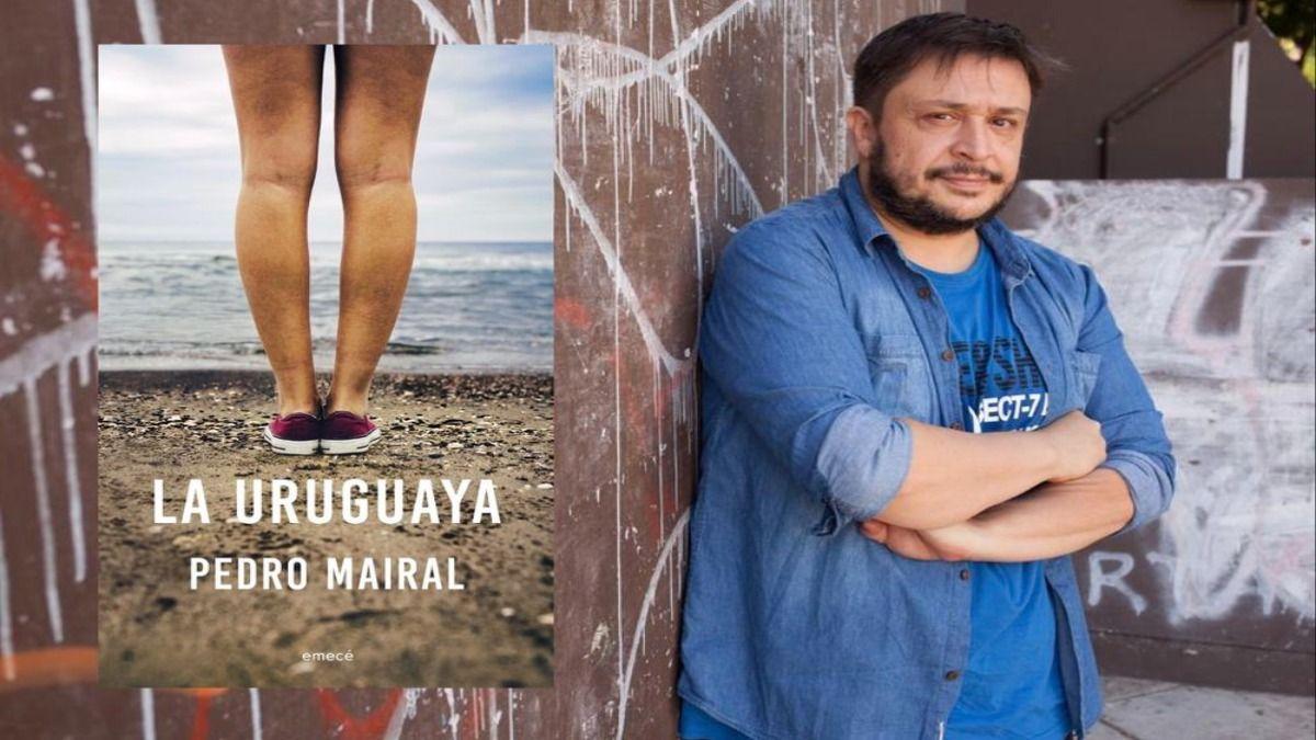 Hernán Casciari informó que el urugayo Cesar Charlone estára en le primer proyecto de Orsai contenidos
