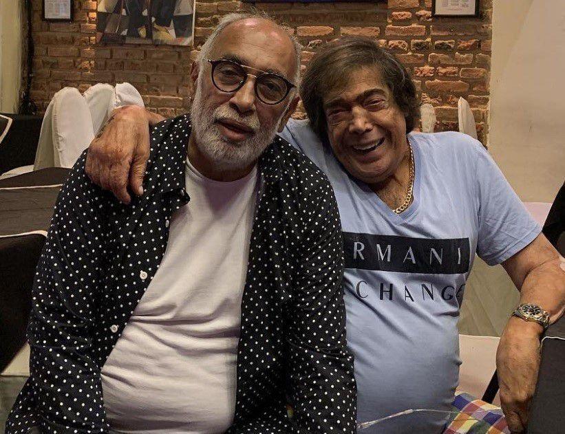 Murió Cacho Castaña; La emotiva despedida de Oscar González Oro: Me voy a quedar con los mejores momentos que vivimos
