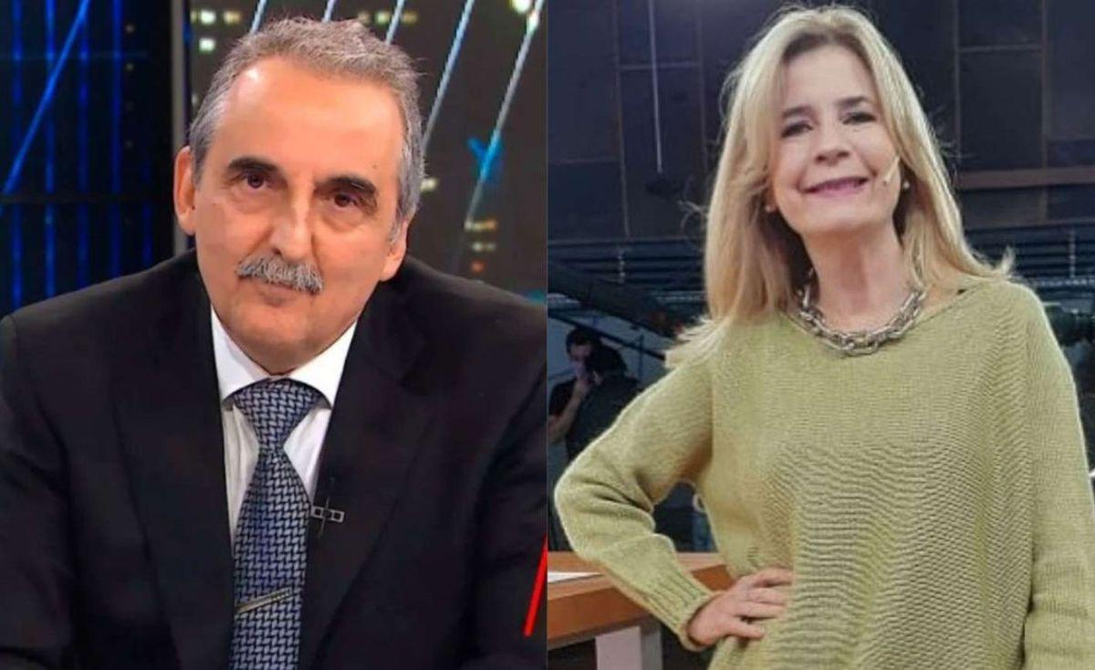 Guillermo Moreno celebró en sus redes sociales la sentencia contra la periodista Mercedes Ninci
