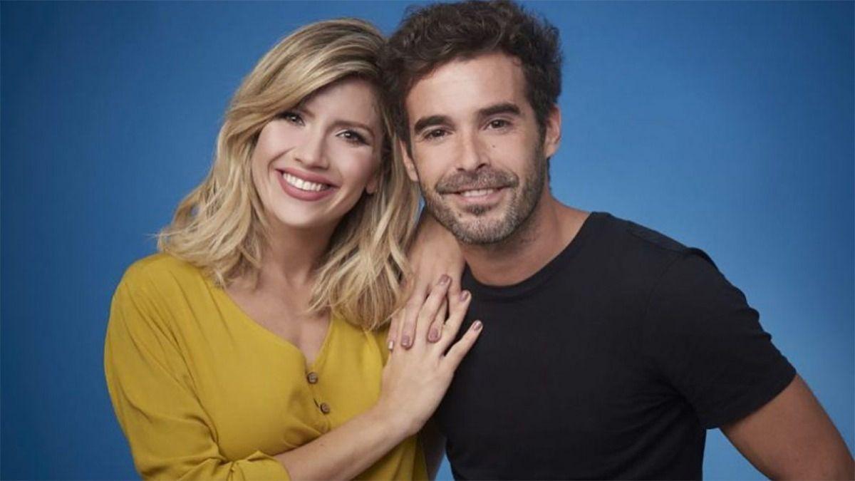Laurita Fernández y Nicolás Cabré estuvieron juntos por tres años