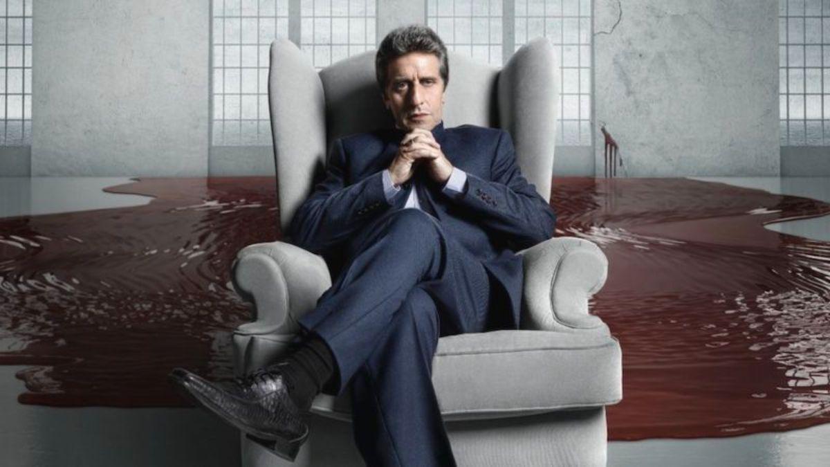 Diego Peretti interpreta a un pastor en la nueva serie de Netflix El Reino