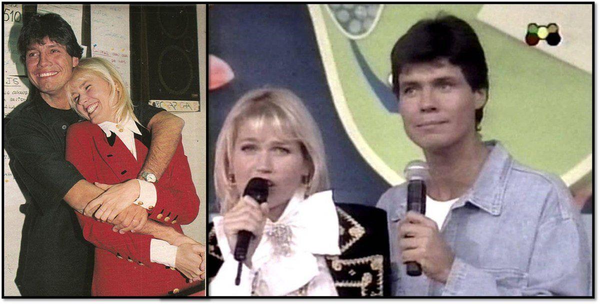 Por primera vez Xuxa contó detalles de los rumores de romance con Tinelli: Se me vino encima y...