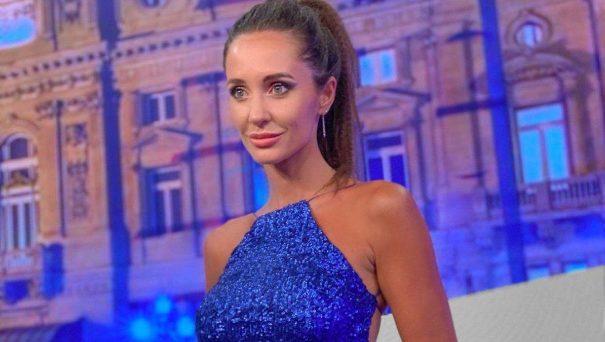 Carolina Haldemann se apartará de los medios a causa de una enfermedad