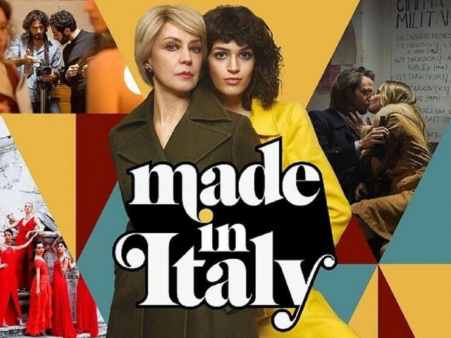 Made In Italy es ideal para los fanáticos de la moda