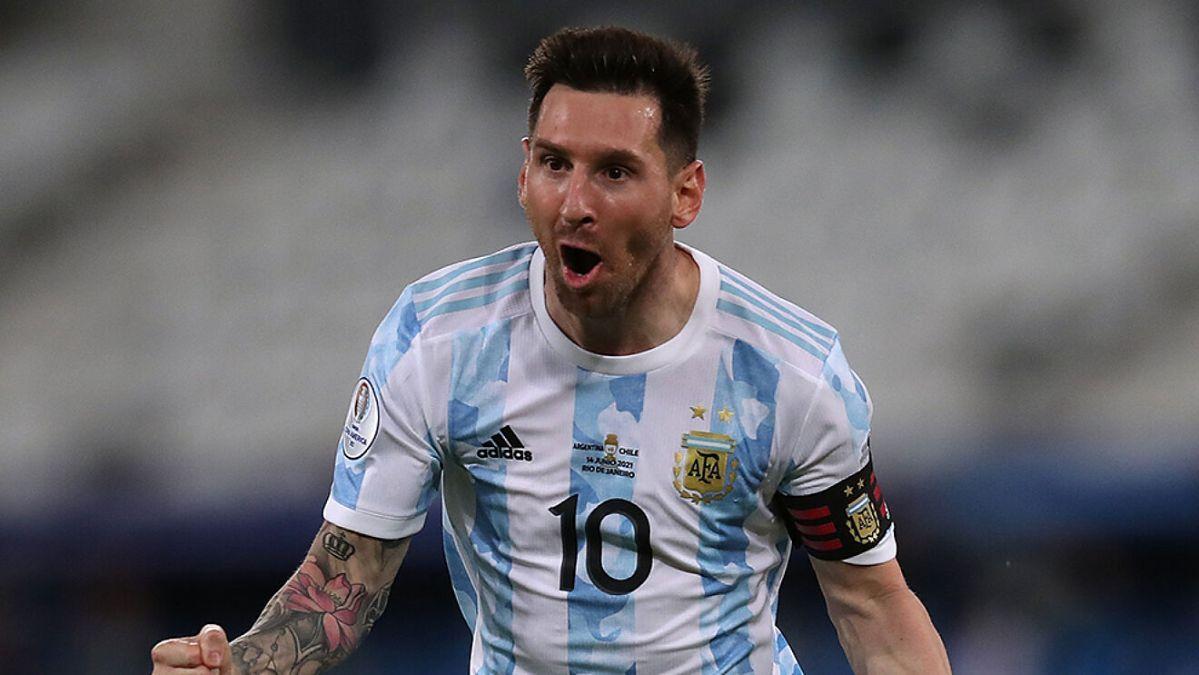 Lionel Messi podría definir su futuro con El Barcelona en los próximos días