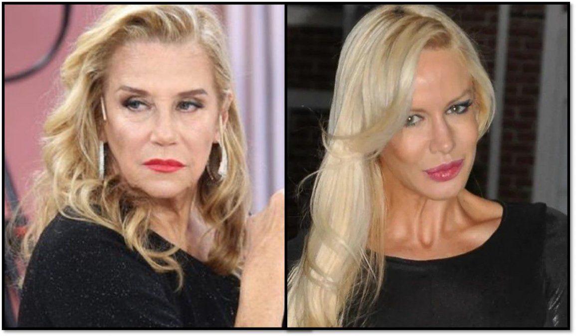 Marcela Tinayre opinó sobre el faltazo de Luciana Salazar al programa de Mirtha Legrand y la ninguneó