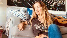 Claudia Albertario tiene coronavirus
