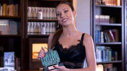 ¡Revonada! Ester Expósito recibe un premio y confirma su cambio
