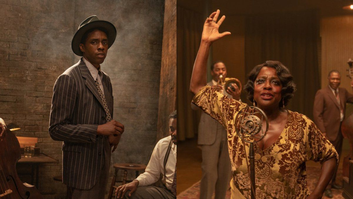 ¡Inolvidable! Chadwick Boseman es recordado por su última compañera