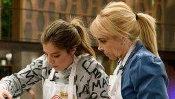 Dalma Maradona explicó por qué le dijo no a Masterchef Celebrity 2