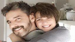 Araceli González le contó a Marley lo que hace en la cuarentena junto a su esposo