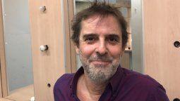 El actor argentino Mex Urtizberea conducirá el nuevo programa Humor argentino