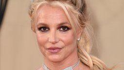 Britney Spears ¿Viajó en plena pandemia?