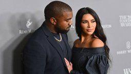 ¡En secreto! Kim Kardashian, Kanye West y porqué no anuncian su divorcio