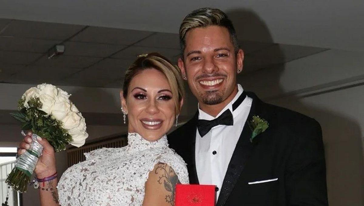 No se divorcia: Mónica Farro y Leandro Herrera harán terapia