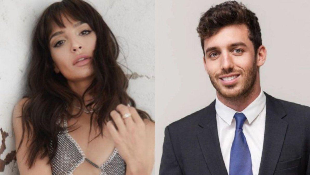 Brenda Asnicar dio detalles de la primera cita con su nuevo novio