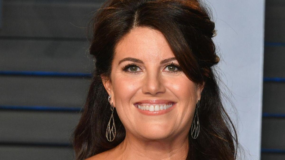 Monica Lewinsky se hizo famosa tras el incidente con el ex presidente Bill Clinton