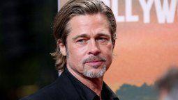 Brad Pitt se vio muy deteriorado y llamó la atención de todos. ¿Cómo esta?