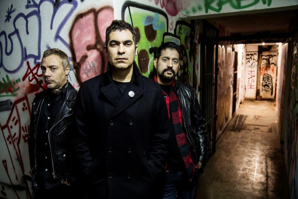 El grupo de rock Attaque 77 ofrecerá dos recitales en septiembre