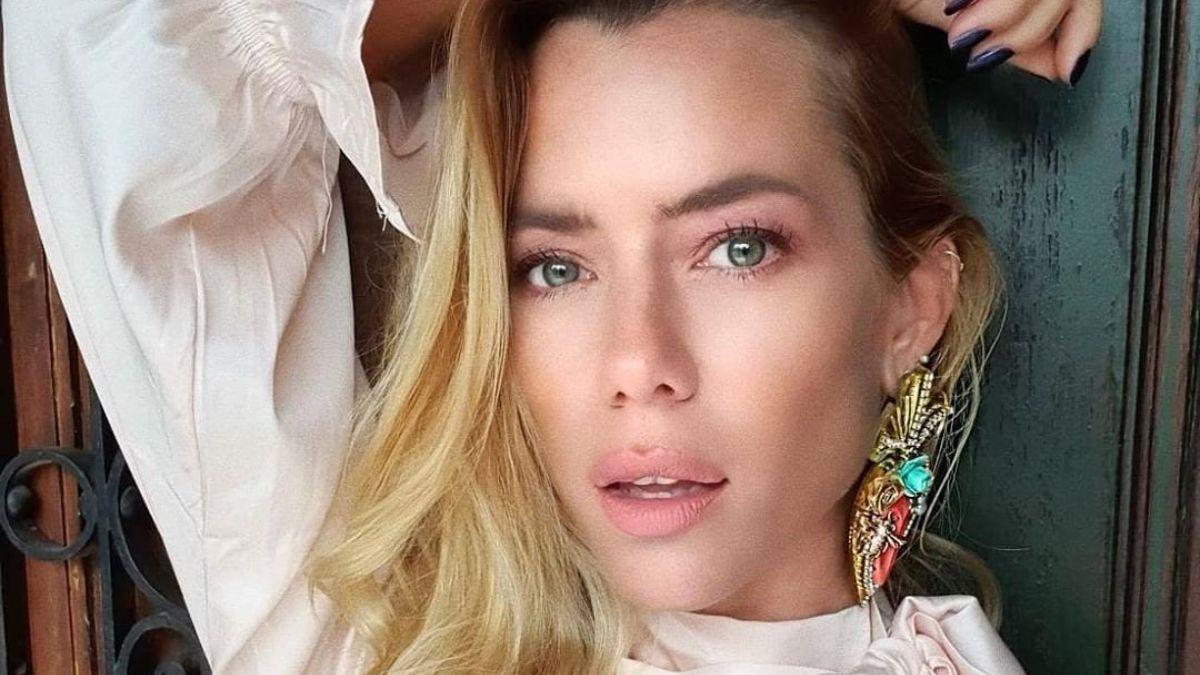 Nicole Neumann replicó polémicos tweets contra Fabián Cubero
