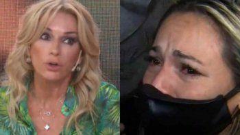 Rocío Oliva llamó a Yanina Latorre para aclararle que nunca abandonó a Diego Maradona