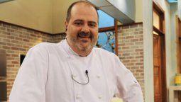 Guillermo Calabrese podría ser contratado por la TV Pública directamente, es decir ya no trabajará para una productora