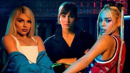 Danna Paola, Luisa Sonza y Aitana sorprenden con Friend de la Semana