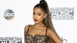 ¡Más y más! Ariana Grande no parará en este 2021