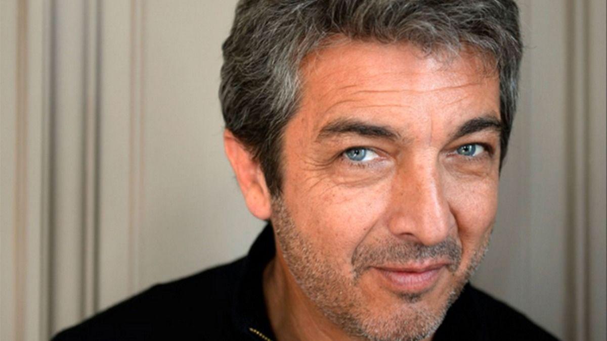 El actor Ricardo Darín tuvo que auxiliar a Rocio Oliva