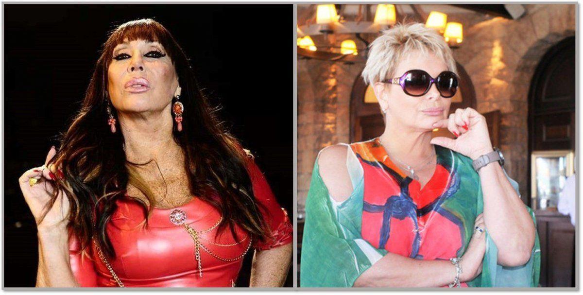 Carmen enojada con su productor por darle a Moria el teatro en el verano: ¿se baja de la revista?