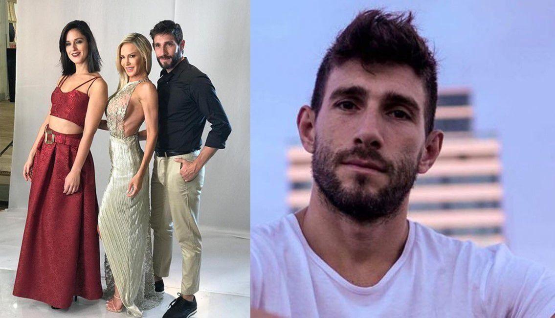 ¿Quién es Gonzalo Gerber, el bailarín no gay de Luciana Salazar?
