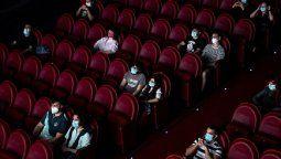 Hasta 2021 sería el retorno a los cines