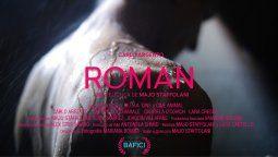 Román, la nueva película argentina LGBTQ que estará disponible de forma online
