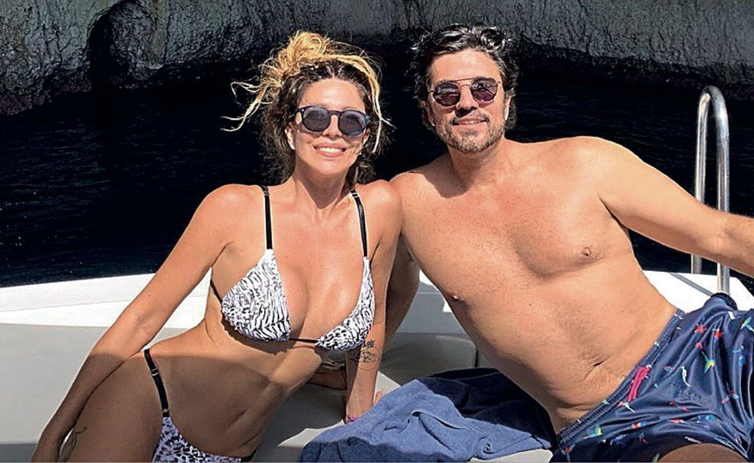 Esta es solo pa que se acuerden: Mónica Ayos y una foto infartante en bikini