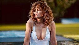 Usar es cuidar: El mensaje de Jennifer Lopez a sus seguidores