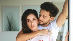 Cande Molfese y Ruggero Pasquarelli pusieron fin a su relación, luego de seis años juntos.