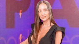 Carolina Haldemann contó el problema que tiene con Pampita