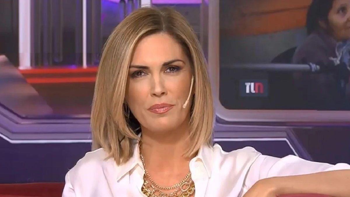 Viviana Canosa denunció ante la justicia a una imitadora