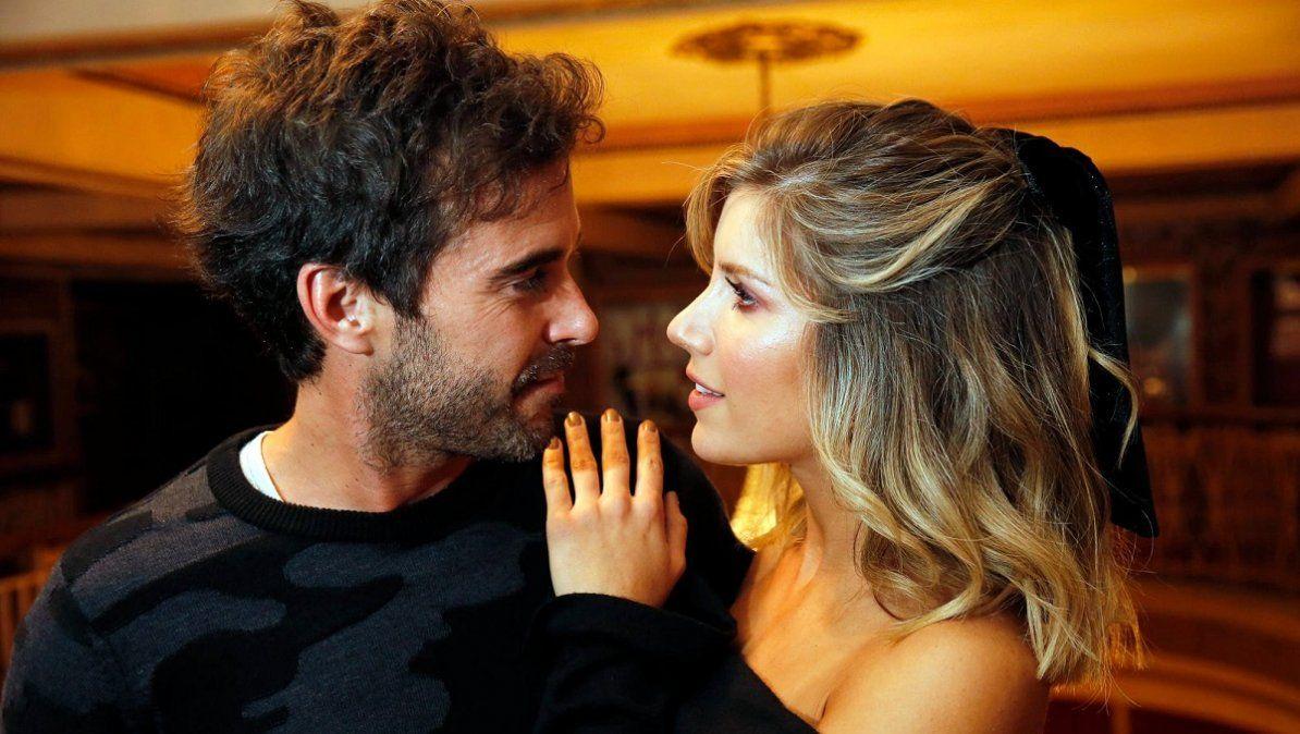Laurita Fernández contó si trabajaría con Nico Cabré pese a la ruptura