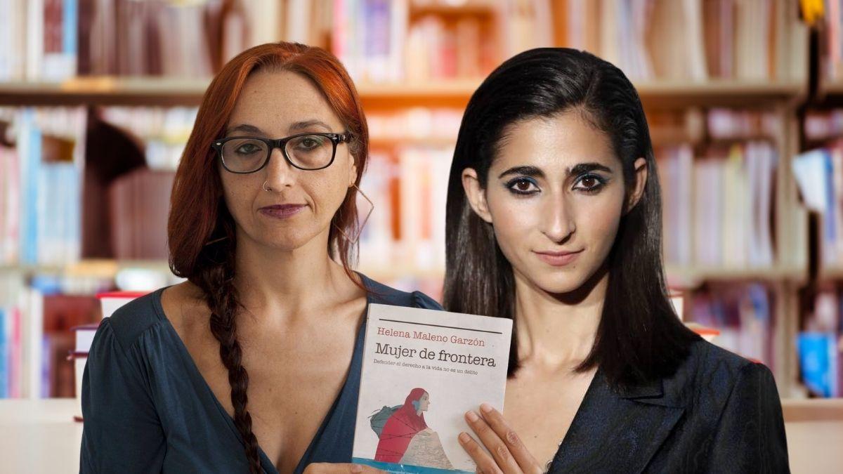 ¡Admirable! Alba Flores alza su voz por los derechos humanos