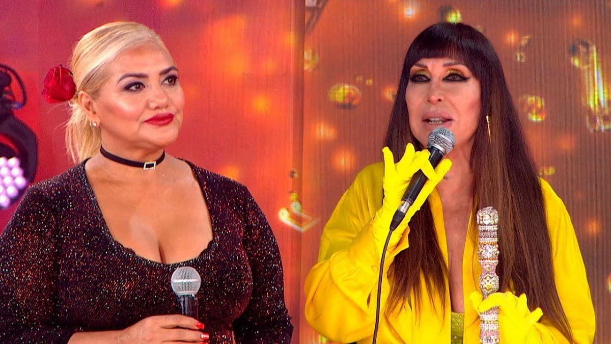 Moria Casán contó que tiene un candidato para Gladys La Bomba Tucumana