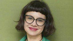 La periodista Gisela Marziotta dio positivo en el testeo de Covid-19