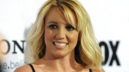 ¡Hipócritas! Britney Spears desató toda su furia